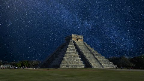 5 Ancient Mysteries of Mexico That Turn History On Its Head
