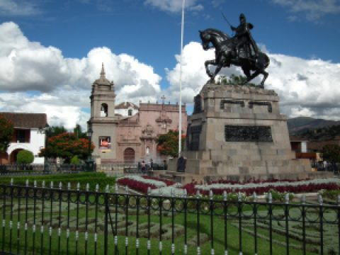 Book Extract – Cusco to Ayacucho: The worst bus ride ever!