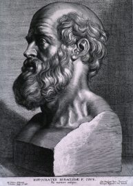 Hippocrates, Greek Physician